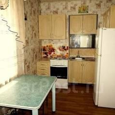Продам 3х комнатный коттедж в п. Новый мир. Улица Лесная 12, р-н Комсомольский, отопление твердотопливное, от частного лица (собственник)
