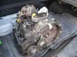 Автоматическая коробка переключения передач. Audi A3