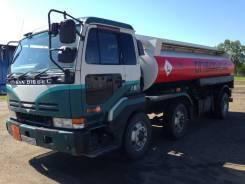 Nissan Diesel. Nissan diesel, 12 500 куб. см., 14,00куб. м.
