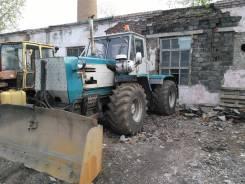 ХТЗ Т-150. Продается трактор т 150, 300 куб. см.