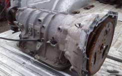 Автоматическая коробка переключения передач. Chrysler Voyager
