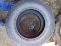 Bridgestone Dueler. Зимние, без шипов, износ: 70%, 2 шт