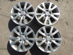 Mazda. 6.5x16, 5x114.30, ET52.5, ЦО 67,1мм.