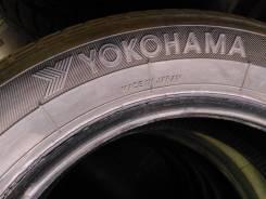 Yokohama Aspec A349. Летние, износ: 30%, 4 шт