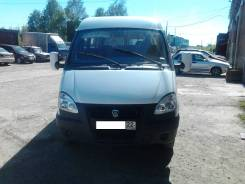 ГАЗ ГАЗель Пассажирская. Продается Газель пассажирская, 13 мест