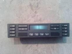 Блок управления климат-контролем. BMW 7-Series, E38