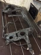 Рамка радиатора. Volkswagen Touareg