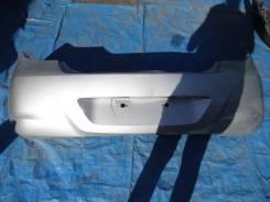 Бампер Hyundai i20 2008-2012, задний