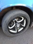 Продам комплект колес на литье. x15