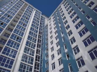1-комнатная, улица Виноградная 206А. Мамайка, агентство, 34 кв.м.