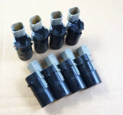 Парктроник. BMW: 3-Series, 5-Series, 7-Series, X3, X5 Двигатели: M43B19, M52TUB25, M52TUB28, M54B22, M54B25, M54B30, N42B20, M47D20, M47TU2D20, M51D25...