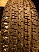 Dunlop Grandtrek TG35. Летние, износ: 5%, 1 шт