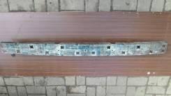 Жесткость бампера. ГАЗ 31029 Волга ГАЗ 3110 Волга