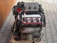 Двигатель2.4BBDW на Audi