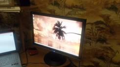 "Viewsonic. 22"" (56 см), технология LCD (ЖК)"