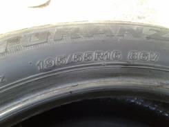 Bridgestone. Летние, износ: 70%, 3 шт