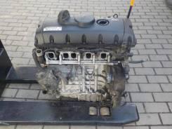 Двигатель 2.5D BNZ на VW