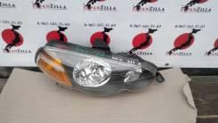 Фара. Honda HR-V, GH4, GH1, GH2, GH3