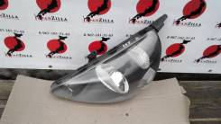 Фара. Honda Jazz, GD1 Honda Fit, GD4, GD3, GD2, GD1