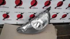 Фара. Honda Jazz, GD1 Honda Fit, GD4, GD3, GD2, GD1