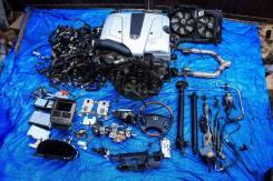 Двигатель в сборе. ГАЗ Волга ГАЗ Газель BMW 3-Series Mazda RX-8