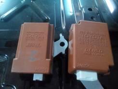 Блок управления двс. Toyota Camry, ACV40, ACV45 Двигатель 2AZFE