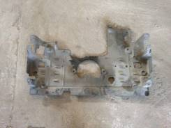 Защита двигателя. Honda Legend, KA9 Двигатель C35A