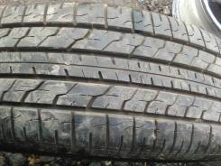 Bridgestone. Летние, 2012 год, износ: 5%, 1 шт