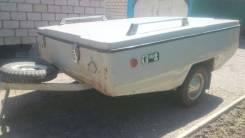 """Скиф. Продается прицеп-палатка """"-М2"""", 400 кг."""