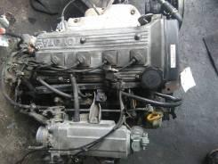 Двигатель TOYOTA STARLET, EP91, 4EFE