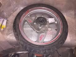 Диск колесный задний / Колесо заднее Kawasaki ZZR400 / ZZR 400