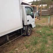 Isuzu Elf. Продаётся грузовик рефрижератор-трёхтонник, 4 700 куб. см., 3 000 кг.