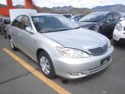 Передняя часть автомобиля. Toyota Camry, ACV30