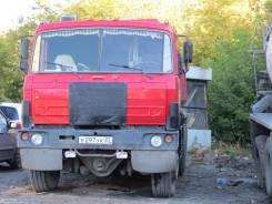 Tatra. Продаётся грузовик Татра-815, 12 000 куб. см., 17 000 кг.