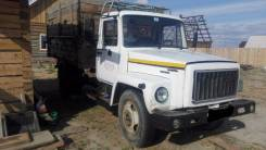 ГАЗ. Продаю грузовик газ 33 09, 4 750 куб. см., 5 000 кг.