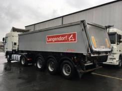Langendorf. Полуприцеп SKA 24, 29 380 кг. Под заказ
