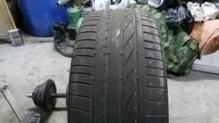 Bridgestone Dueler H/P. Летние, 2009 год, износ: 20%, 4 шт
