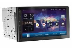 Hardstone PD7201 - Универсальная автомагнитола 2Din на Android с GPS