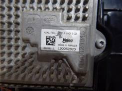 Блок управления светодиодами Valeo