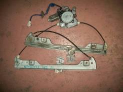Стеклоподъемный механизм. Nissan Primera, HP12, P12, QP12, RP12, TNP12, TP12, WHP12, WRP12, WTNP12, WTP12
