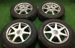Bridgestone FEID. 6.5x16, 5x100.00, 5x114.30, ET32, ЦО 67,0мм.