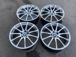 BMW. 8.5/9.5x19, 5x120.00, ET35/45, ЦО 73,1мм.