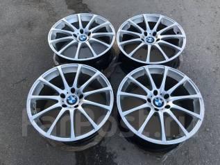 """BMW. 8.5/9.5x19"""", 5x120.00, ET35/45, ЦО 73,1мм."""