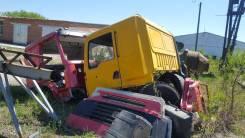 Кабина и кузов на грузовик HOWO