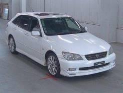 Toyota Altezza. JCE15, 2JZGE
