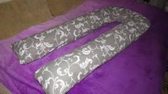 Подушка для беременных в форме буквы U