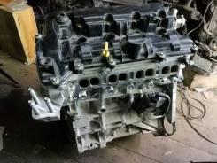 Двигатель в сборе. Mazda Mazda3, BM Mazda Mazda6, GJ Mazda CX-5