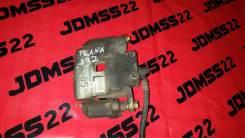 Суппорт тормозной. Nissan Juke, F15 Nissan Teana, TNJ32, J32, J32R, PJ32 Двигатели: MR16DDT, QR25DE, VQ35DE, VQ25DE