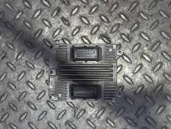 Блок управления (ЭБУ) Opel Astra G 1998-2005
