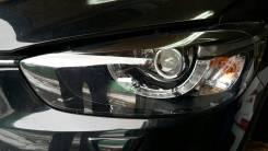 Фара. Mazda CX-5